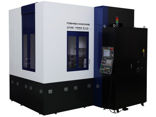 UVM-700E 本体